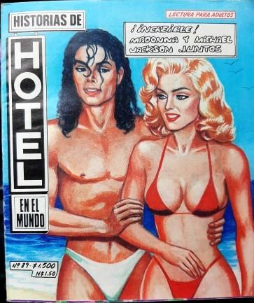 Historias de Hotel No. 89